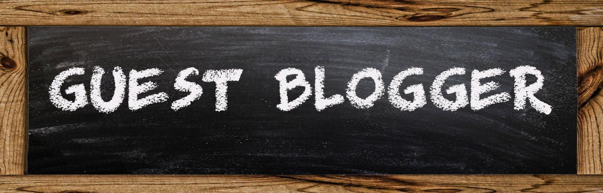 2021 – Week 20 – Guest Blogger