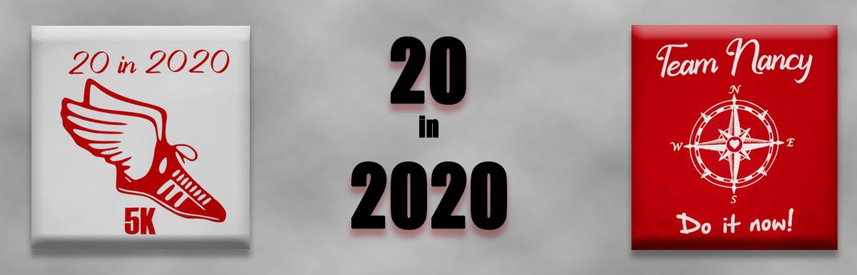 2020 – Week 14 – Ta-Da!
